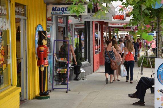 Maple-Ridge-Downtown