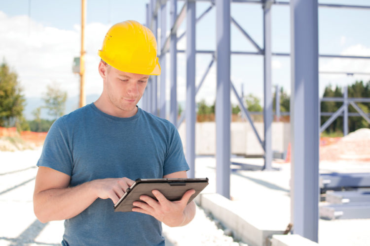 Augmented Reality Brings BIM to the Jobsite